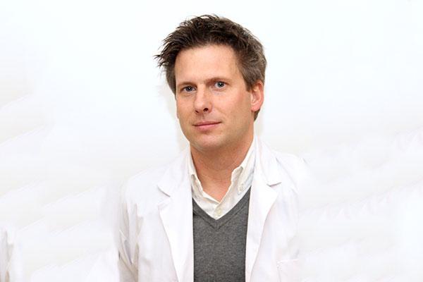 Dr David Devillers