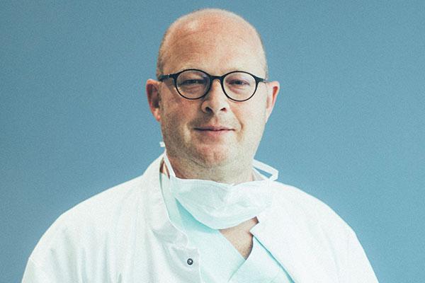 Dr Norbert Poth