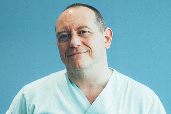 Dr Michel Talmasse