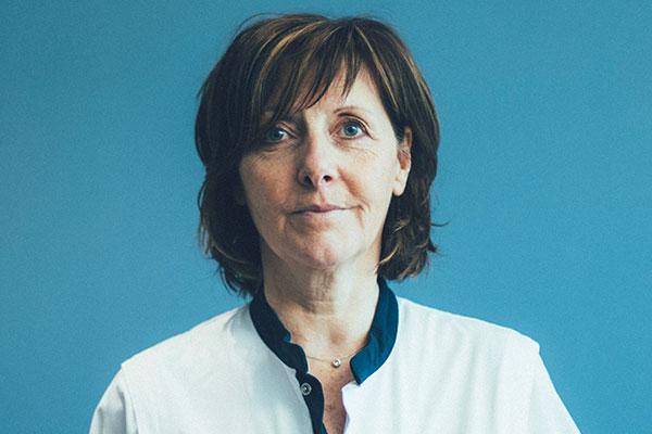 Michèle Maréchal