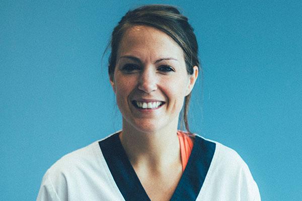 Julie Schillewaert