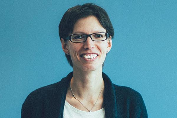 Dr Amandine Croux