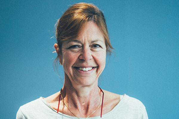 Dr Martine Demarche