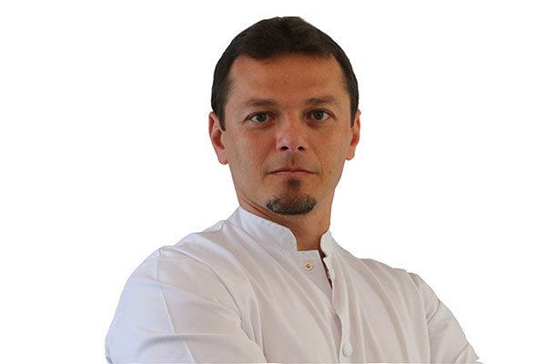 Dr Ciprian Nanescu