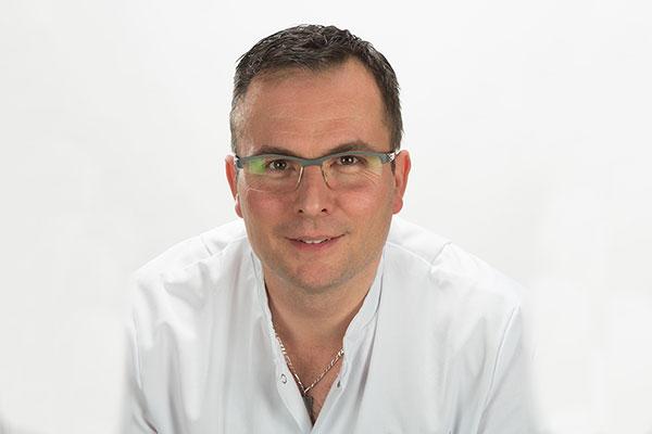 Dr Olivier Lognoul