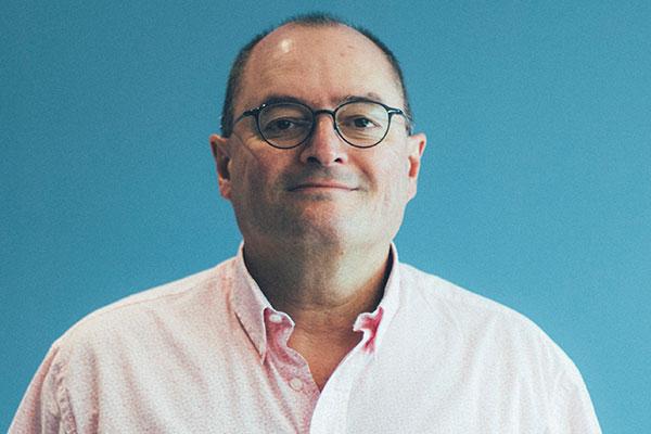 Dr Jean-Pierre Potier