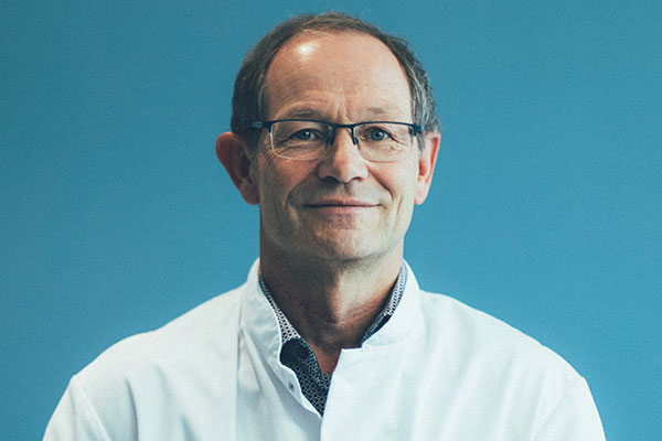 Dr Jean-Marc Senterre