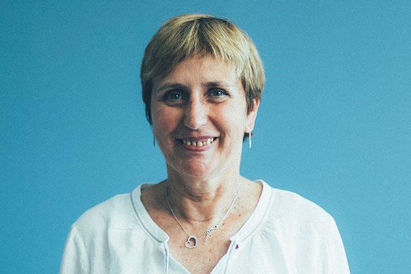 Dr Martine Vanderveken