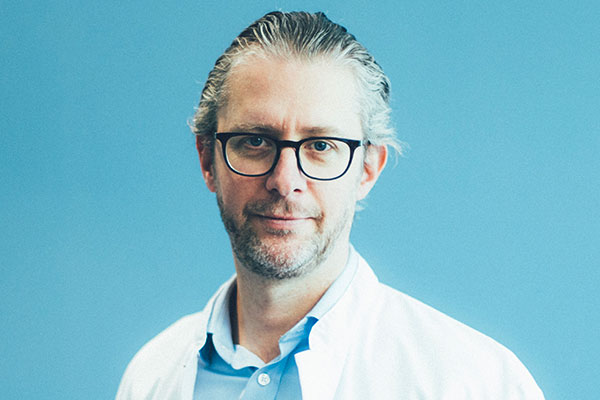 Dr Philippe Vroonen