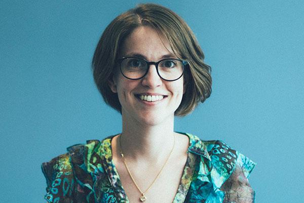 Dr Nathalie Albrecht