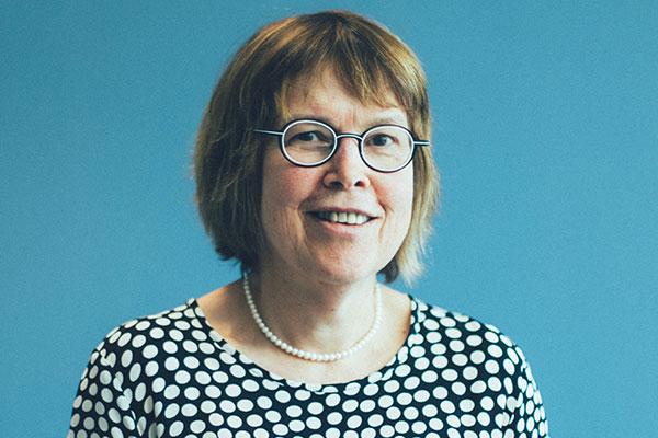 Dr Geneviève Schreuer
