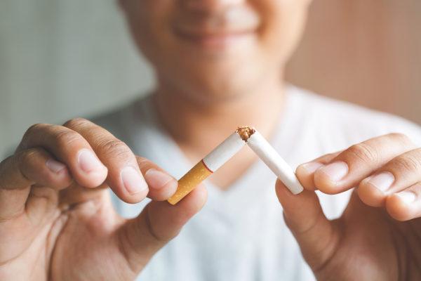 Reprise du service tabacologie