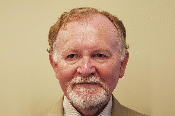 Dr Robert F. Dondelinger