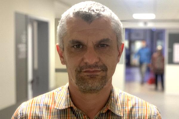 Dr Catalin Comanoiu