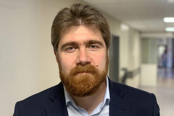 Dr Petru Dmitriev